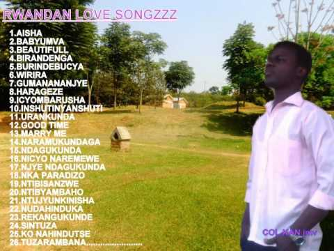 rwandan love songs.
