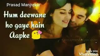 Tu mera hai Sanam/Arijit Song / Hindi/ Famous