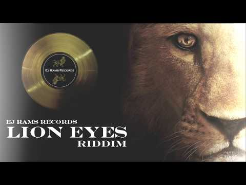 Lion Eyes Riddim Instrumental