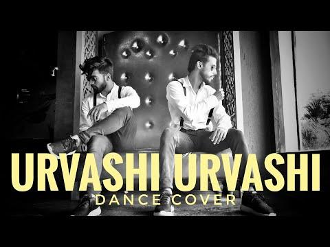 Urvashi urvashi | yo yo honey Singh | Dance video | Benny dayal |Timelapse