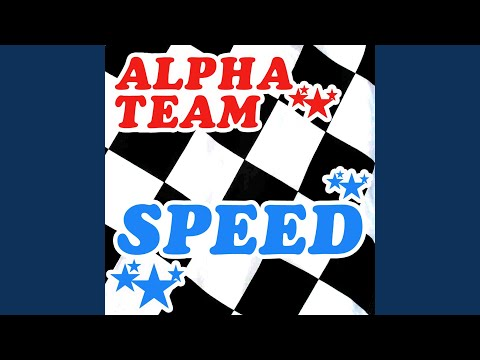 Speed (Radio Edit)