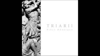 Watch Triarii On Wings Of Steel video