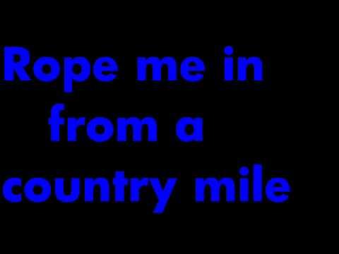 Country Girl Shake It For Me Luke Bryan Lyrics