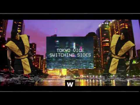 Tokyo Vice - Switching Sides [Royalty Free Music] WPL002