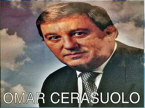 AMOR Y RÍO- Omar Cerasuolo