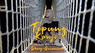 Dhevy Geranium  - Aku Ra Mundur (tepung Kanji) Reggae Cover Mp3