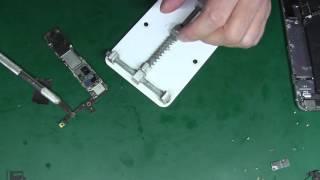 iPhone 6+ не работает сенсор