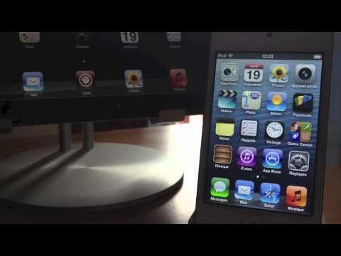 iOS 6 Beta : Installation de Cydia