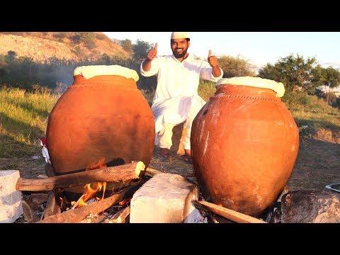 Pot Biryani - Simple and Easy Chicken Biryani - Matka biryani -Nawabs Kitchen
