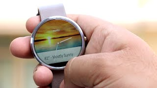 Best Apps for Android Wear 2015 (Moto 360)(Here's a list of Must Have Apps or plugins for your Android Wear. All these apps will enhance your smart watch experience. Must Have Apps for Android Wear ..., 2015-05-08T15:06:19.000Z)