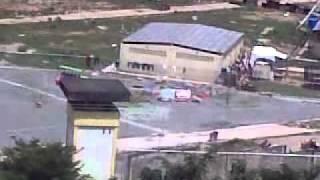Repeat youtube video Guerra en el Penal de Tocoron