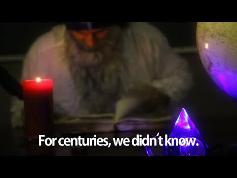 Chemists Know - (Parody of 'Let It Go' from Frozen) - University of California Irvine