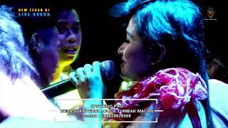 Gambar cover Batur Seklambu''Dian Feat Punuk Dijaya' New Tegar Dj Dian Alto Entertaenment