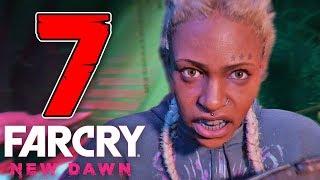 LACRIME VIRILI!! - FAR CRY NEW DAWN [Walkthrough Gameplay ITA HD - PARTE 7]