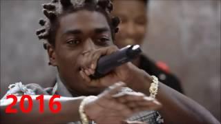 XXL Freshmen: 2016 vs Past Years