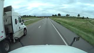 September 22, 2018/1173 How trucking has changed/ Springfield MO