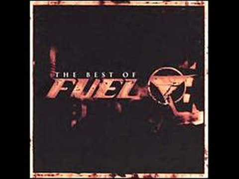 Fuel - Wasted Time New Single