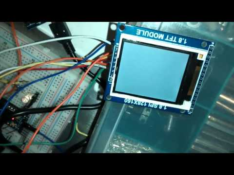 Arduino Graph Drawing - FREE CODE!!! | FunnyCat TV