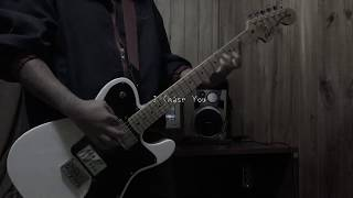 batta「chase」ギター 弾いてみた | batta chase Guitar Cover