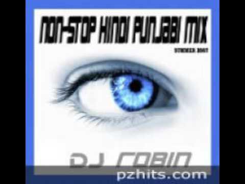 Rapture Dhol Mix   Non Stop Hindi Punjabi Mix Summer 2007 by Dj Robin mp3