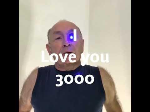 I love you 3000;comedy; parody