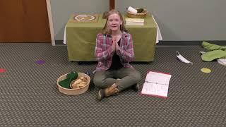 Children & Worship - Susie Steltzer 1-24-21