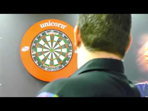 Tips from the pros- Gary Anderson