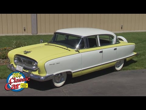My Classic Car Season 20 Episode 18 - Rambler Ranch