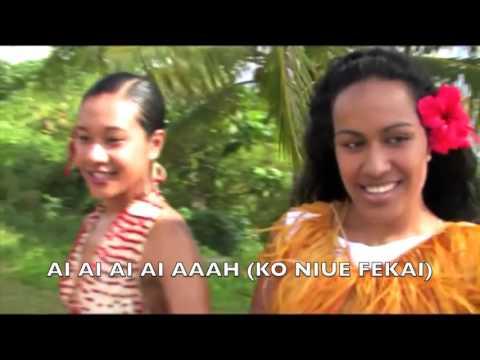 Churchaboya - Niue Fekai