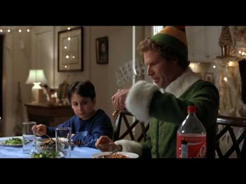 21 Things You Might Not Know About Elf | Mental Floss