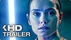 STAR WARS 9: Der Aufstieg Skywalkers Trailer 3 German Deutsch (2019)