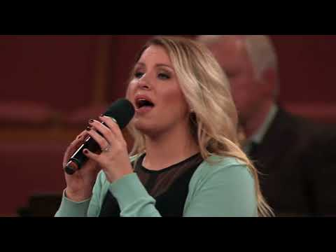 Rachel Larson - I Will Rise