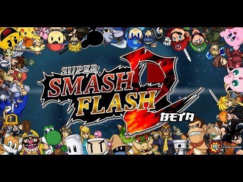SSF2 Como descargar Super Smash Flash 2 beta V 1 1 0 actualizado 2018 1  link Mega y Mediafire