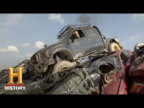 Truck Night In America: Ready, Set, Go | Official Trailer | Series Premieres Mar. 8 | History