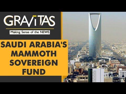 Gravitas: How rich is Saudi Arabia?
