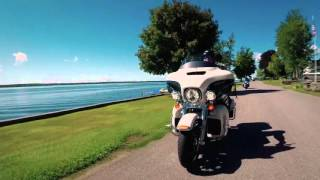 The 1000 Islands (http://www.visit1000islands.com) offers some of t...