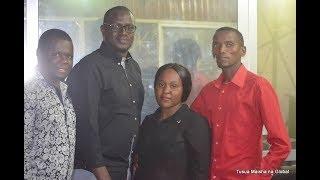 Mbunge MABULA Alivyotembelea Ofisi za GLOBALPUBLISHERS MWANZA