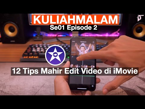 Ngedit Video di