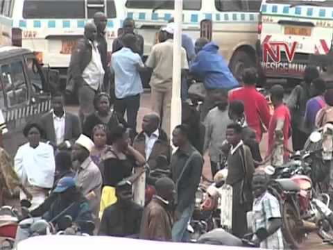 RCCs plot registration of Kampala Residents