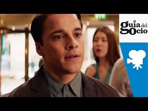 Cita a ciegas con la vida ( Mein Blind Date mit dem Leben ) - Trailer español