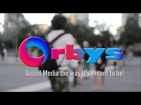 ORBYS Promotional Video