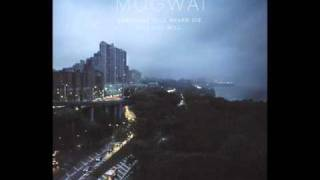 Mogwai - White Noise