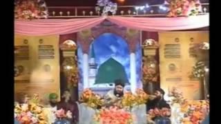 Sarkar E Ghous E Azam | Owais Raza Qadri Sb |  Dulha Shah Sabzwari Urs 2009