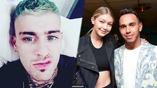 Zayn Malik On DOWNWARD Spiral Post Gigi Hadid Breakup!