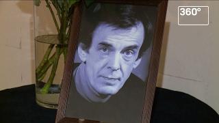 Умер народный артист Георгий Тараторкин