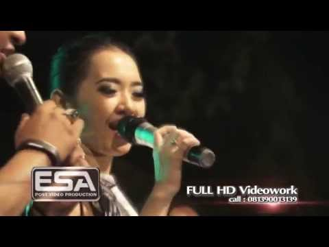 Pantun Cinta - Rena & Ilham - Tepos Sumbersari 20-09-2015