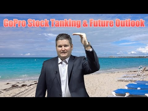 GoPro Stock Tanking Opinions & Future Outlook