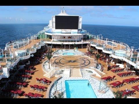 Royal Princess Cruise - A DREAM (Ultra 4K)