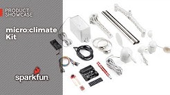 Product Showcase: micro:climate Kit