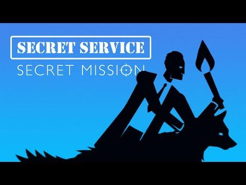 Secret Service — Secret Mission (OFFICIAL VIDEO, 2020)